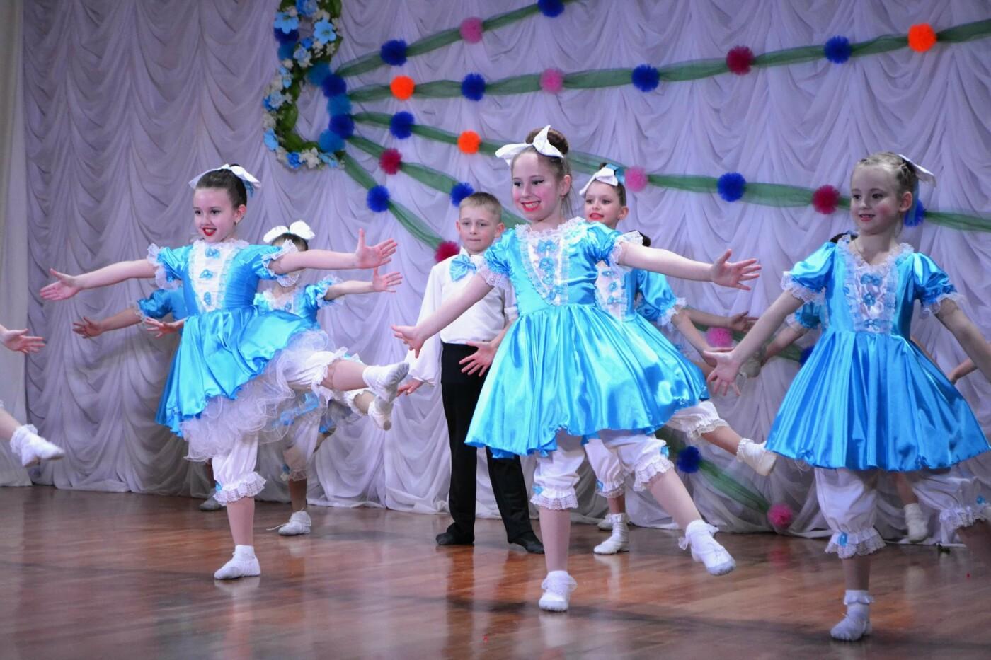 В селе Малодолинское поздравили женщин с 8 Марта, фото-6