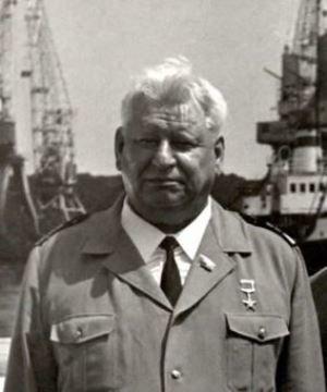 Этот день в истории Черноморска: 115 лет назад родился Алексей Данченко, фото-8