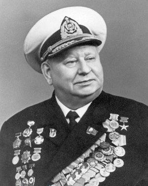 Этот день в истории Черноморска: 115 лет назад родился Алексей Данченко, фото-7