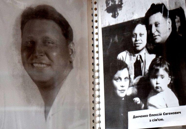 Этот день в истории Черноморска: 115 лет назад родился Алексей Данченко, фото-6