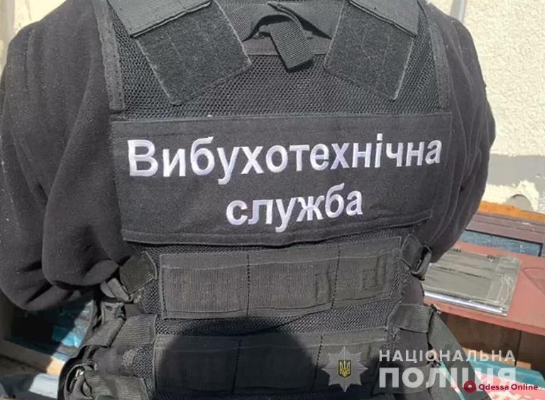Прокуратура Черноморска продолжает борьбу с незаконным оборотом оружия на территории региона, фото-2