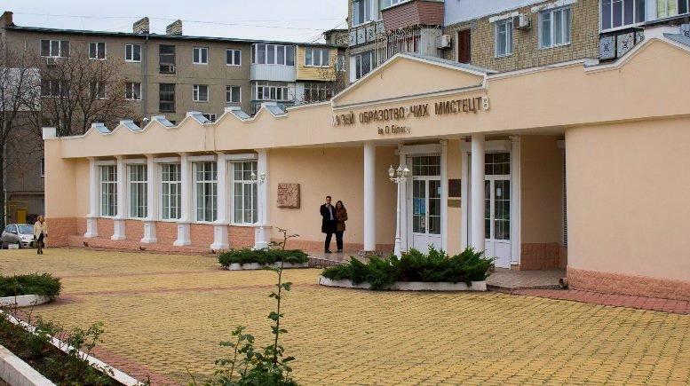 В Черноморске будут выбирать новых руководителей учреждений культуры , фото-3