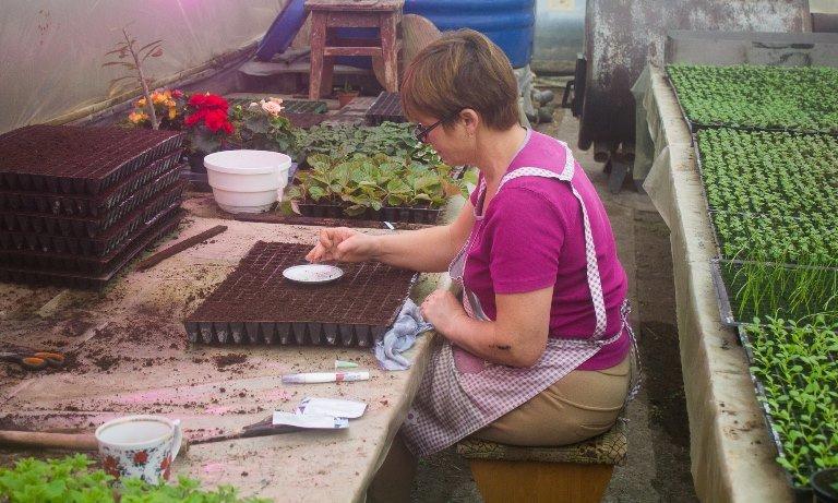 В Черноморске поздравили с профессиональным праздником сотрудников коммунальных предприятий, фото-5
