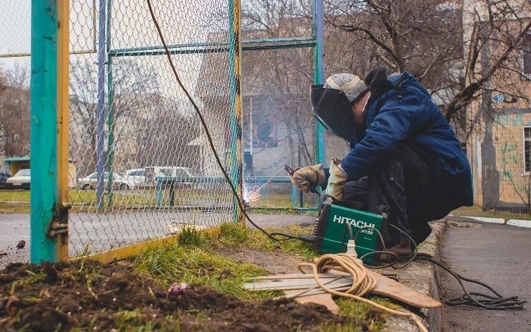 В Черноморске поздравили с профессиональным праздником сотрудников коммунальных предприятий, фото-8
