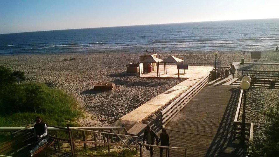 В Черноморске безбарьерному пляжу быть!, фото-3