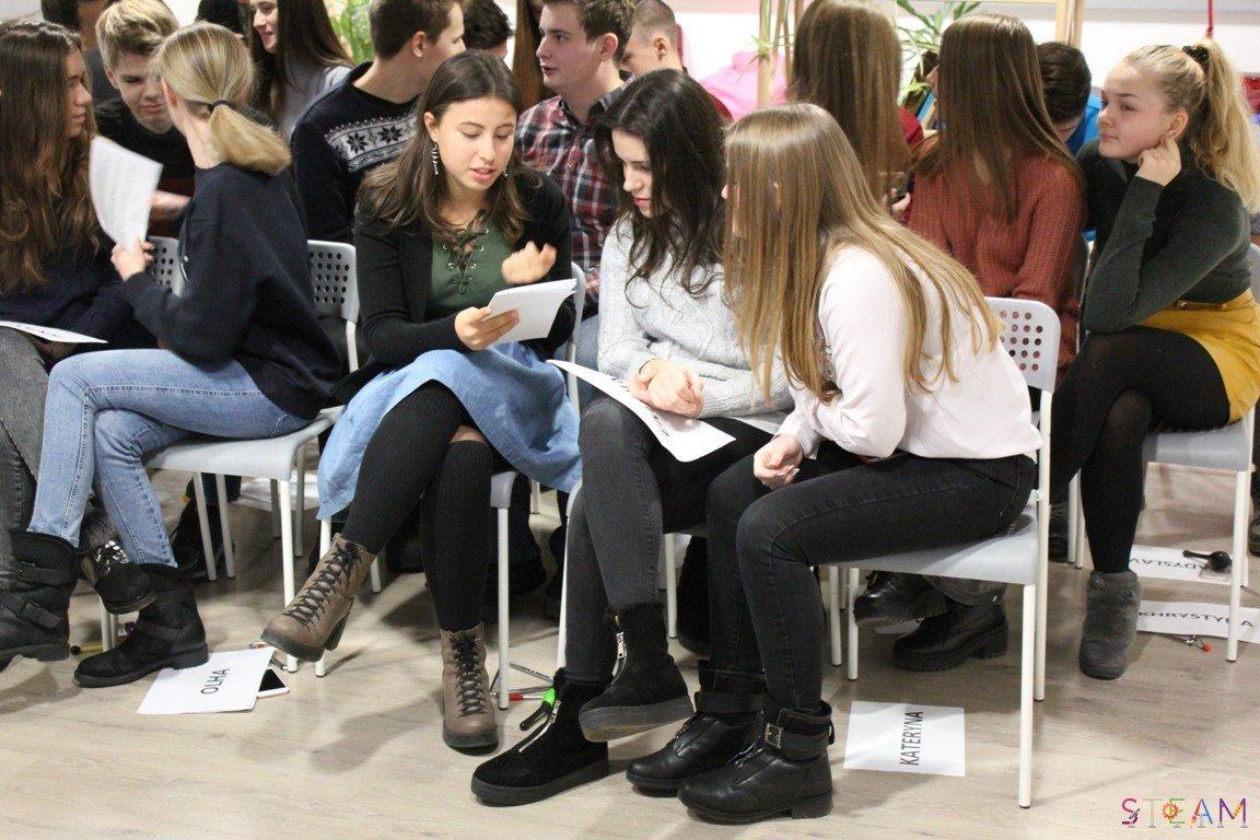 Черноморские школьники расскажут ровесникам из Южной Кореи, как решать социальные проблемы, фото-2