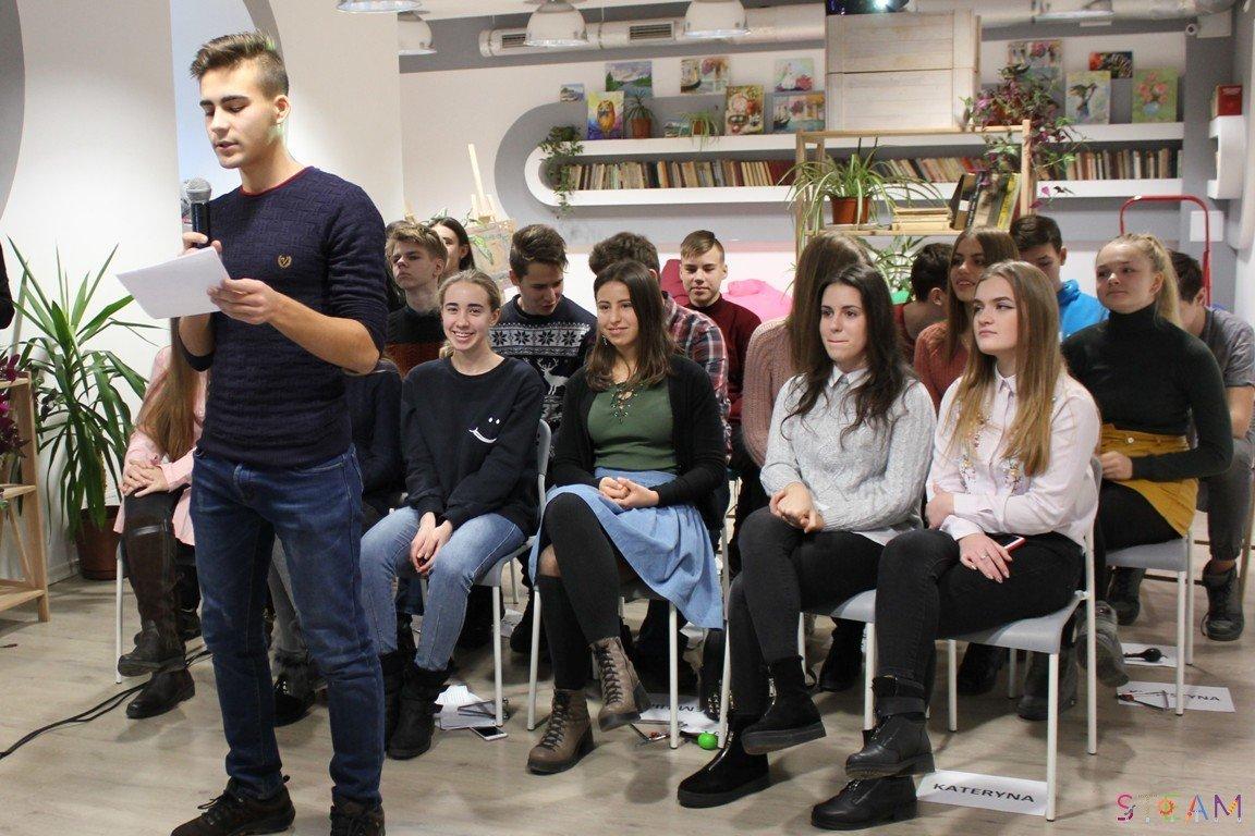 Черноморские школьники расскажут ровесникам из Южной Кореи, как решать социальные проблемы, фото-3