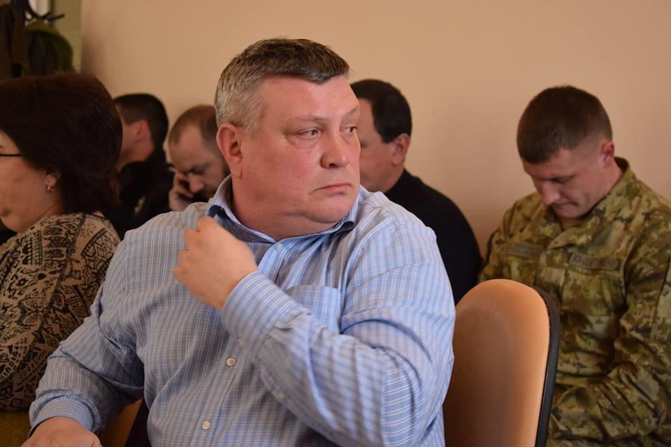 У черноморских депутатов появятся помощники, фото-4