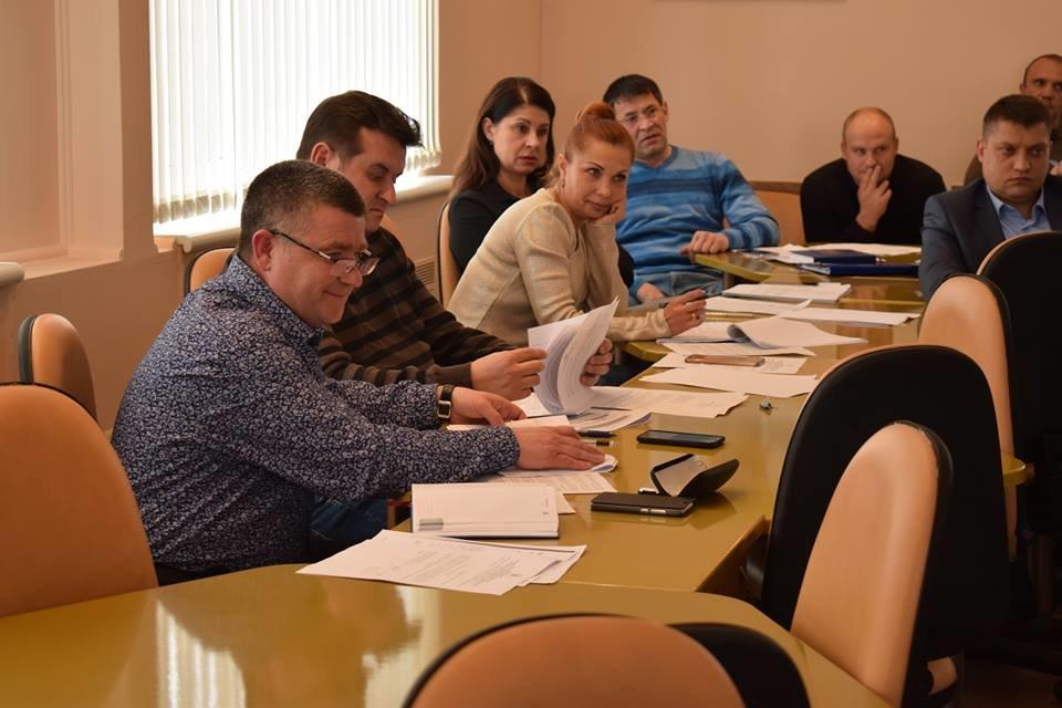 У черноморских депутатов появятся помощники, фото-7
