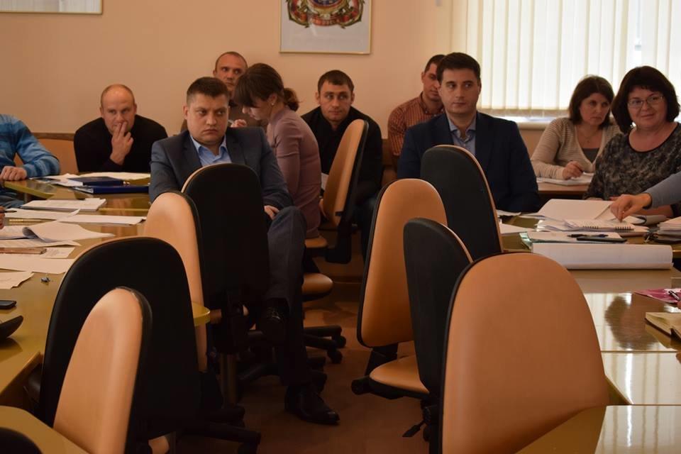 У черноморских депутатов появятся помощники, фото-8