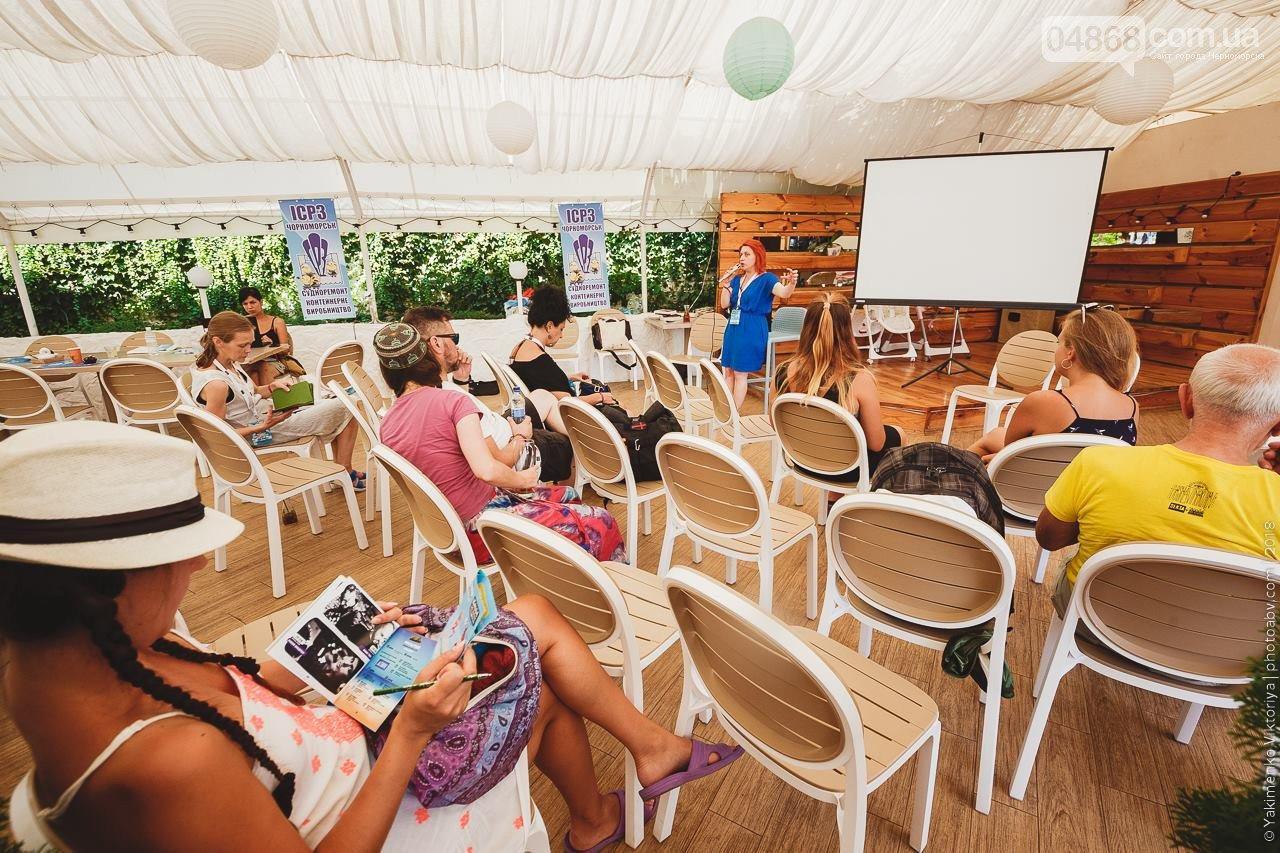 Koktebel Jazz Festival - это определенный шаг в будущее и культурный подъем для Черноморска, фото-2