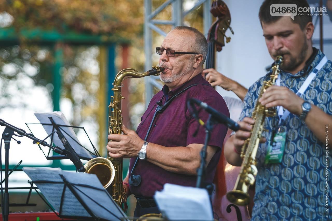 Koktebel Jazz Festival - это определенный шаг в будущее и культурный подъем для Черноморска, фото-4