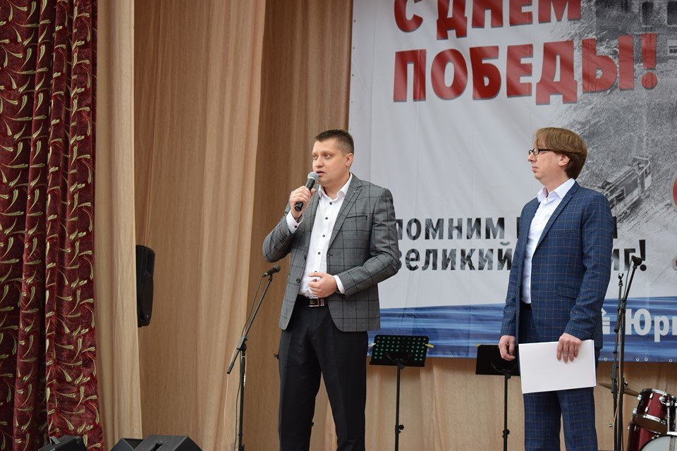 В Черноморске прошел «Солдатский привал» (видео), фото-1