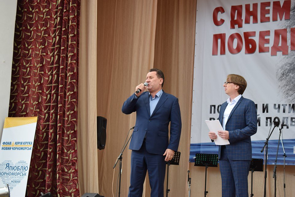 В Черноморске прошел «Солдатский привал» (видео), фото-2