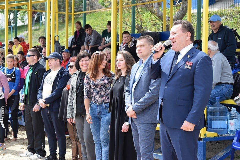 В Черноморске состоялось открытие Чемпионата Украины по пляжному волейболу (видео), фото-4
