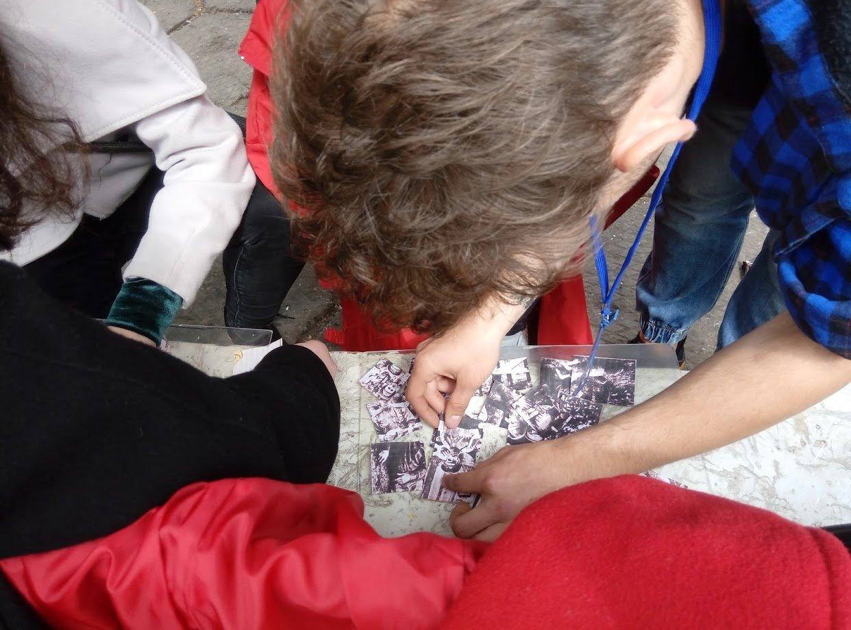 В Черноморске прошел городской квест среди школьных команд, фото-2