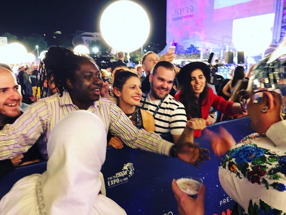 Сегодня в Тель-Авиве стартует Евровидение-2019, фото-1
