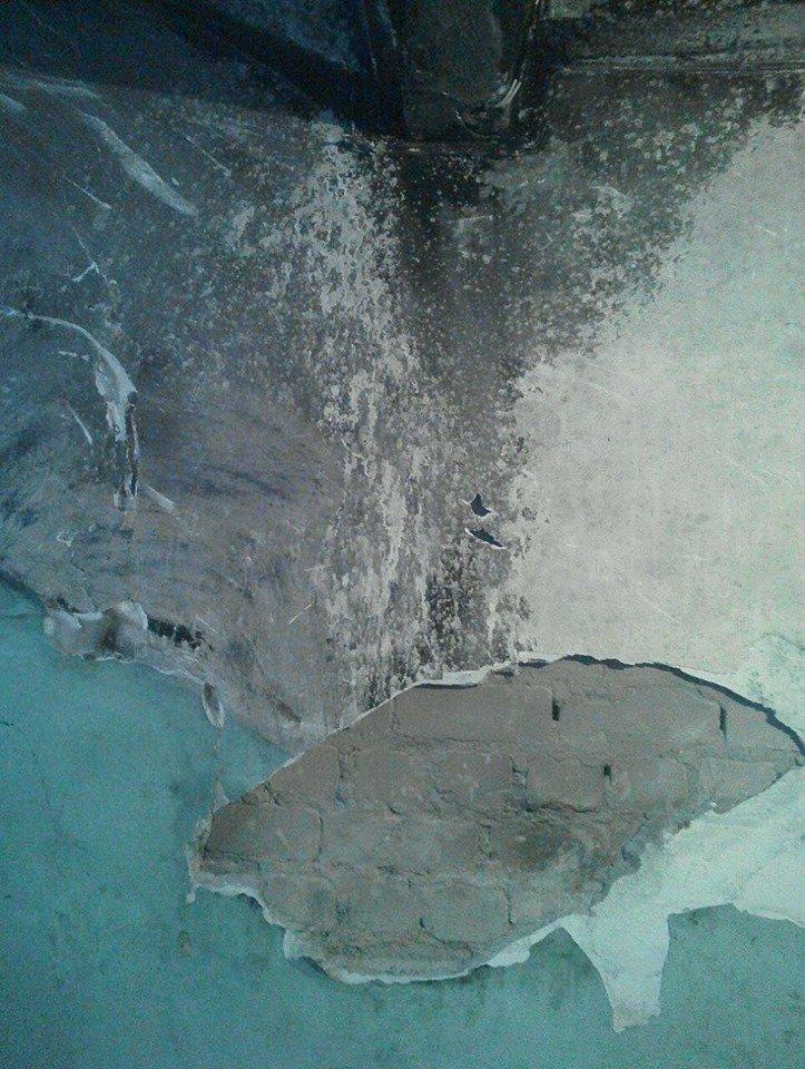 Почему в Черноморске затягивают ремонт сгоревшего подъезда?, фото-2