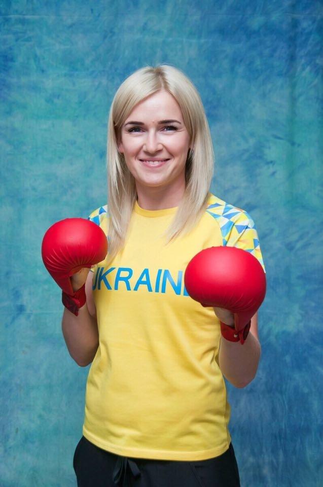 Черноморская спортсменка Анита Серегина завоевала «бронзу» (видео), фото-2