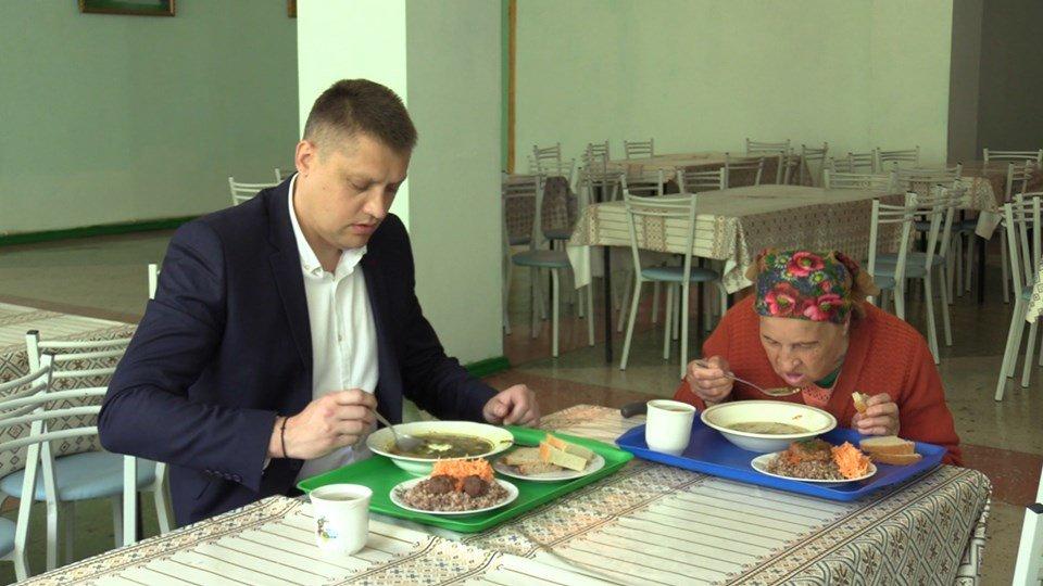 Малообеспеченные жители продолжают получать бесплатные обеды за счёт бюджета Черноморска, фото-5