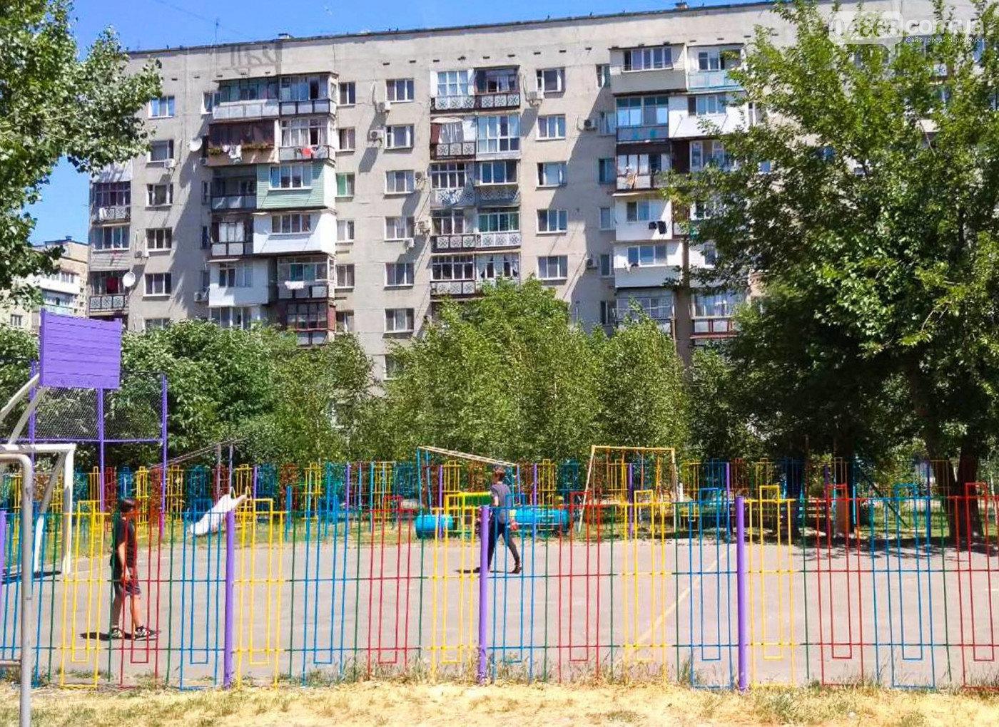 Депутаты черноморского горсовета поддерживают идею проверки качества ремонтных работ при сдаче объектов на своих округах, фото-1