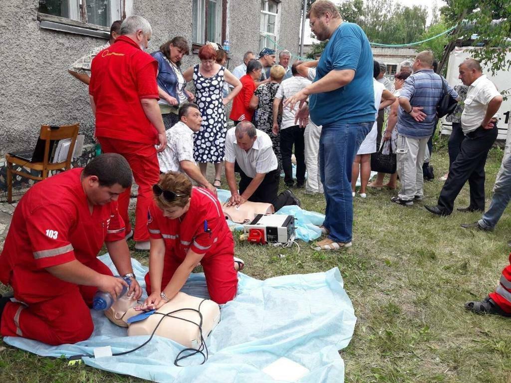 Автопарк скорой медицинской помощи Черноморска пополнится 5 автомобилями, фото-1