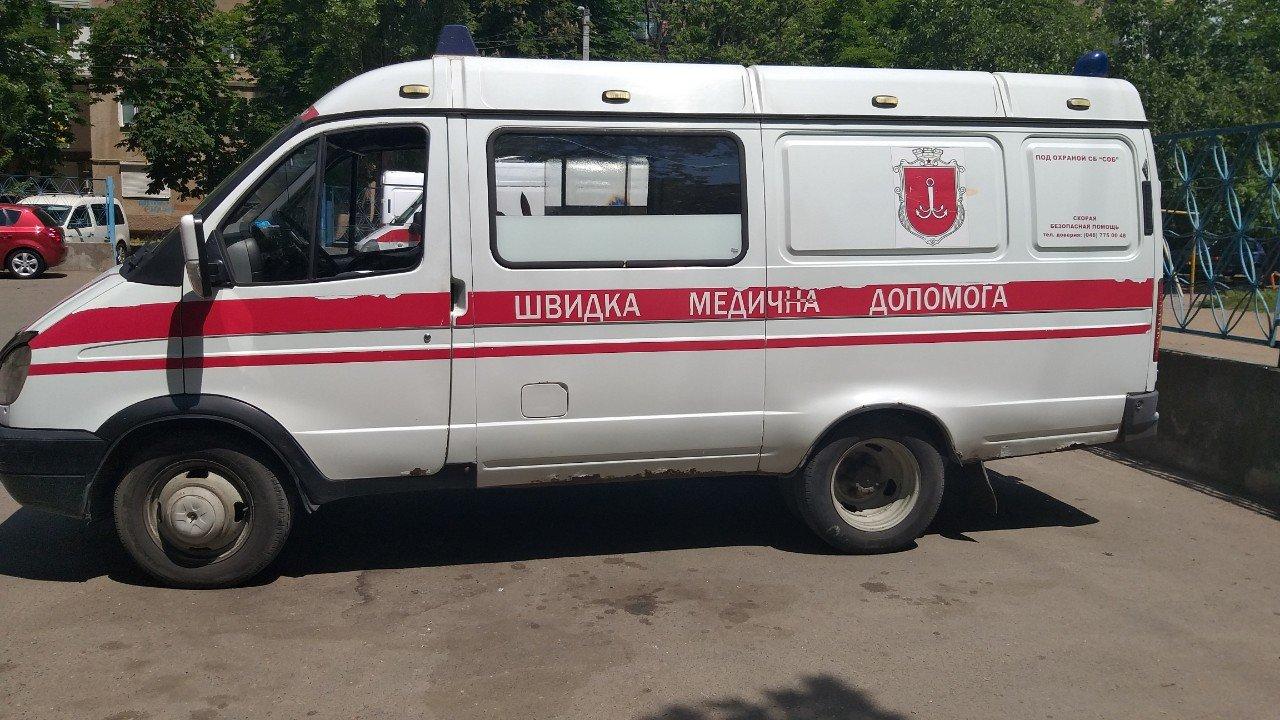 Автопарк скорой медицинской помощи Черноморска пополнится 5 автомобилями, фото-3