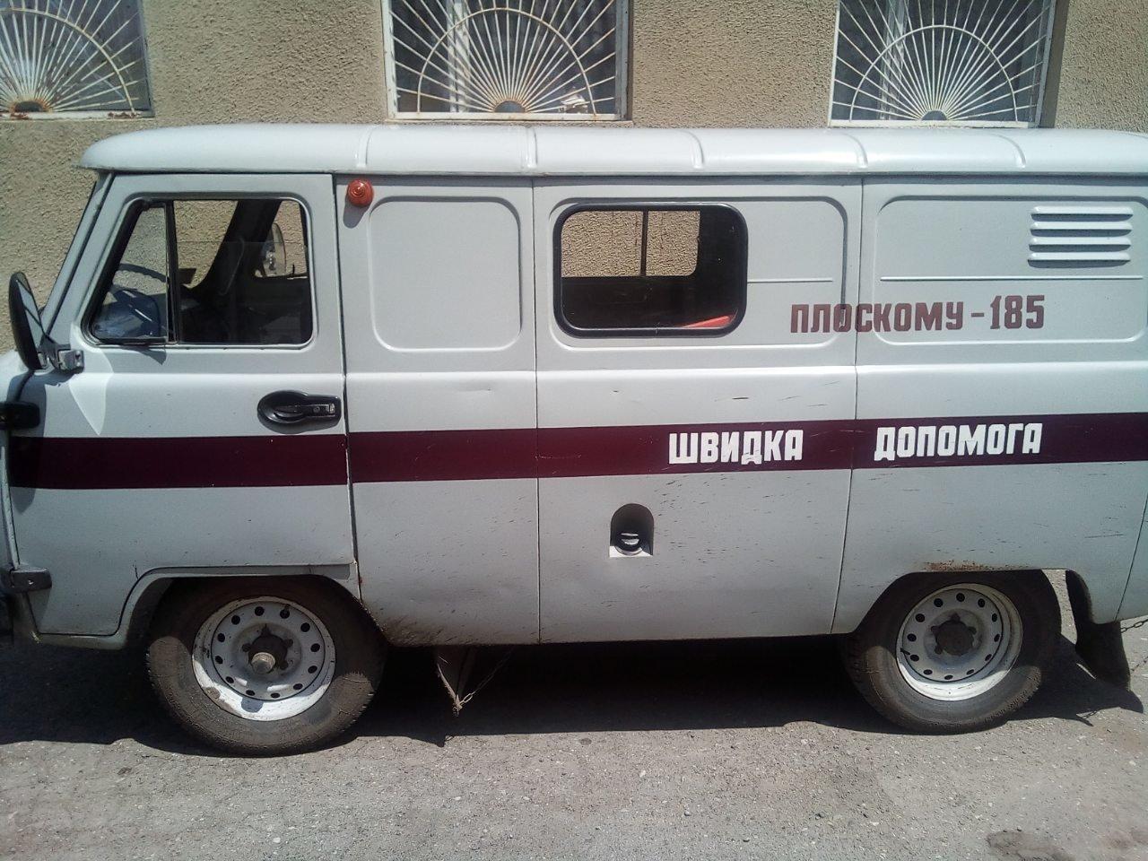 Автопарк скорой медицинской помощи Черноморска пополнится 5 автомобилями, фото-4