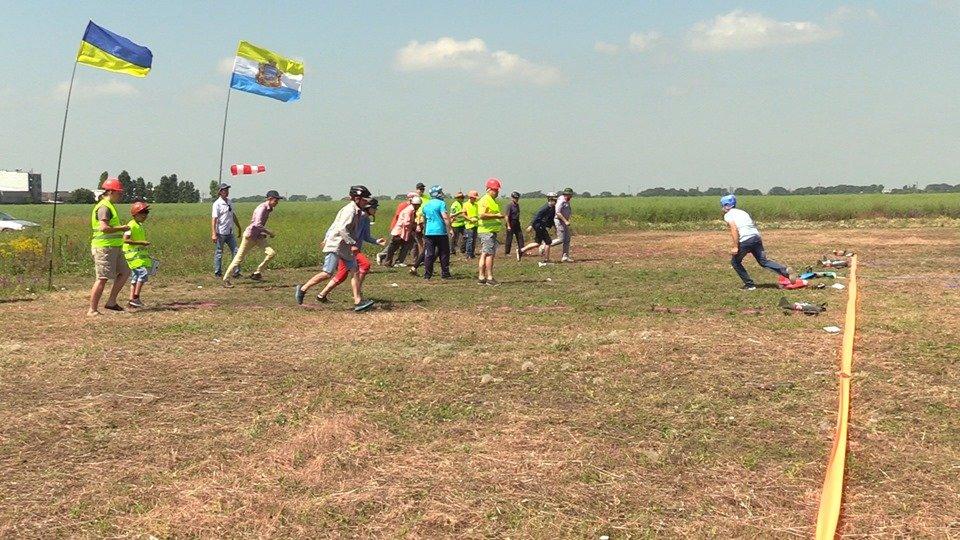 В Черноморске прошел Открытый Чемпионат города по воздушному бою , фото-6