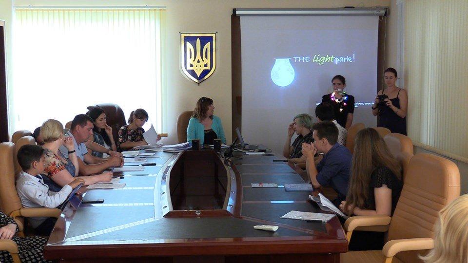 В Черноморске состоялась презентация школьных проектов «Бюджета участия-2019» (+видео), фото-2
