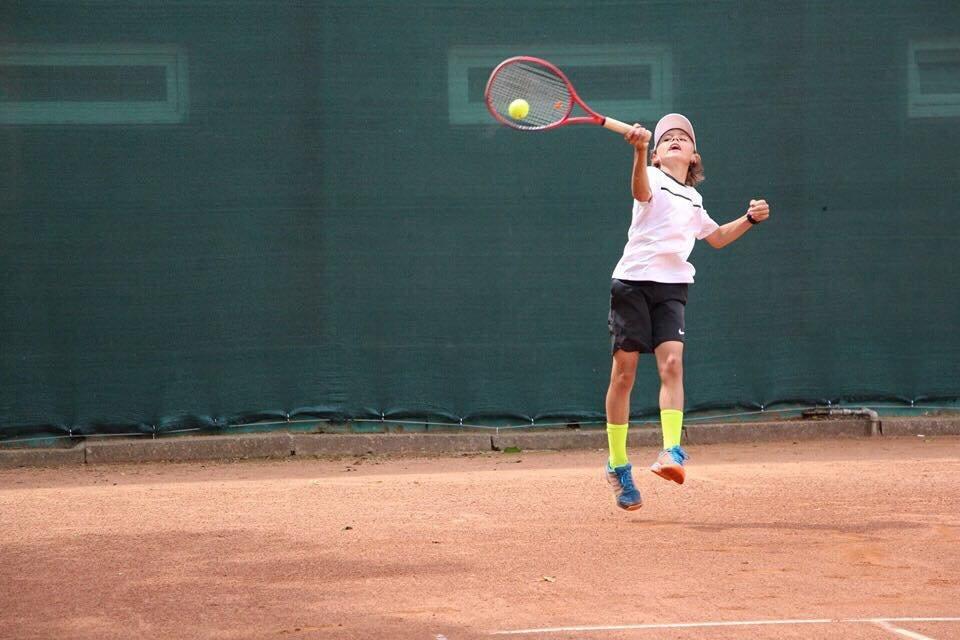 В черноморском «Elite Tennis Club» прошел всеукраинский турнир, фото-2