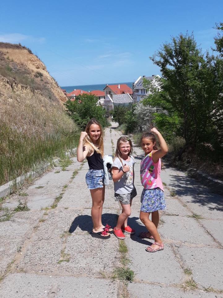 Черноморская «КАТАНА» подвела итоги полугодия, фото-19