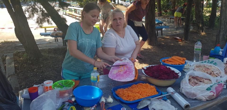 Черноморская «КАТАНА» подвела итоги полугодия, фото-4