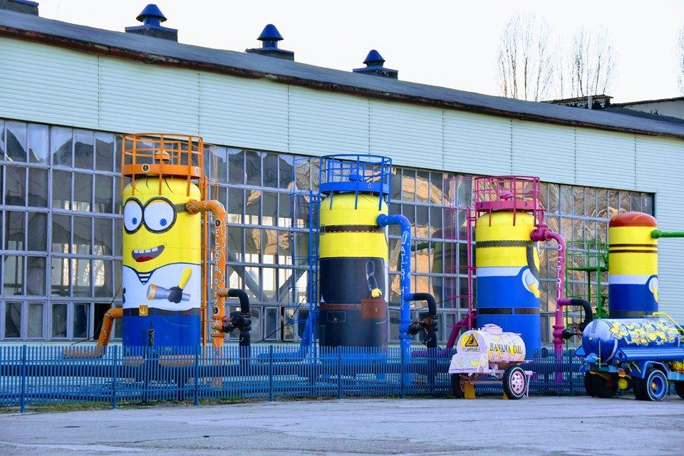 Председатель правления ЧАО «ИСРЗ» Михаил Дудников рассказал о работе завода в первом полугодии (видео), фото-6