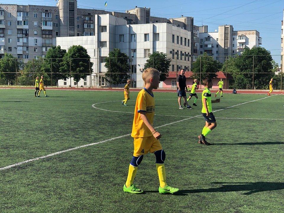 В Черноморске проходит футбольный турнир «Черноморский берег», фото-2