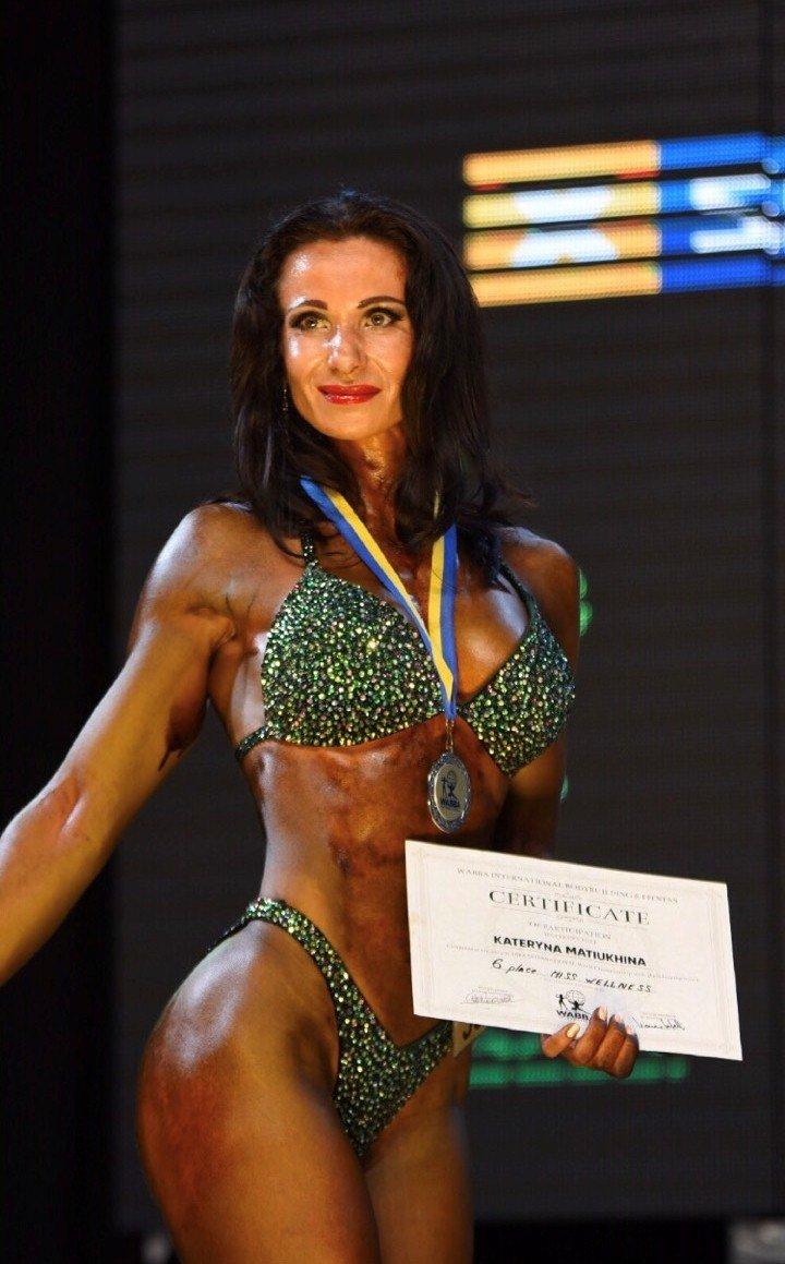 Сила и женственность: cпортсменка из Черноморска заняла 6 место на Чемпионате мира по бодибилдингу, фото-4