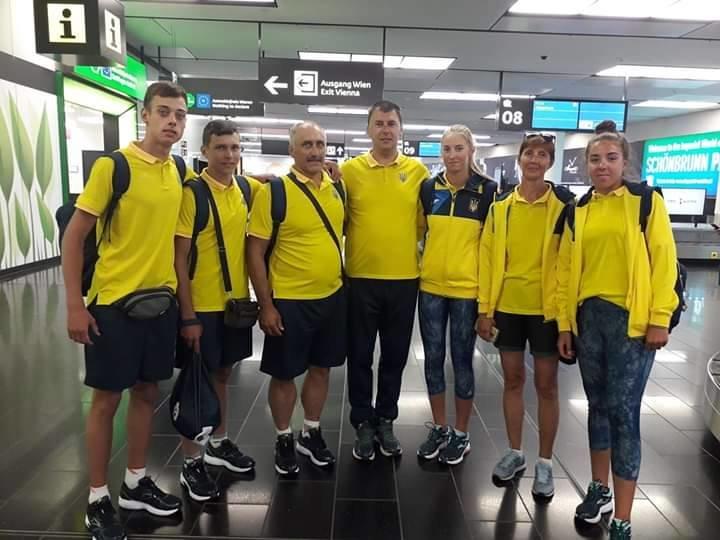 Черноморские волейболистки приняли участие в Чемпионате Европы, фото-6