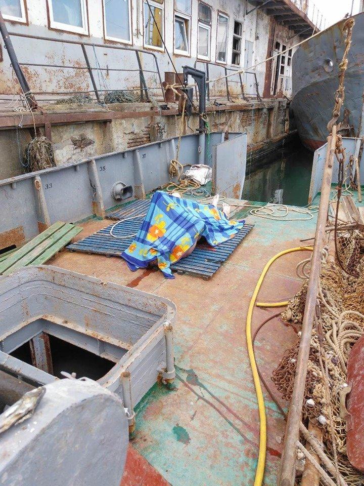 Утопленник и еще семь происшествий: «жаркие» выходные черноморских спасателей, фото-2
