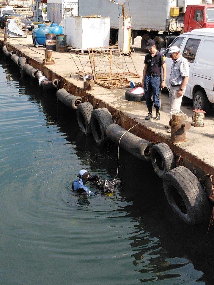 Утопленник и еще семь происшествий: «жаркие» выходные черноморских спасателей, фото-3