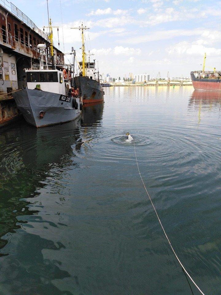 Утопленник и еще семь происшествий: «жаркие» выходные черноморских спасателей, фото-5