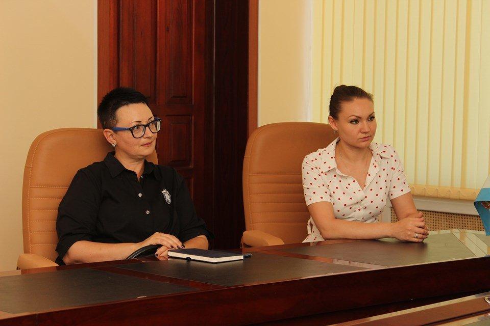В Черноморске прошла презентация фестиваля «З країни в Україну», фото-3