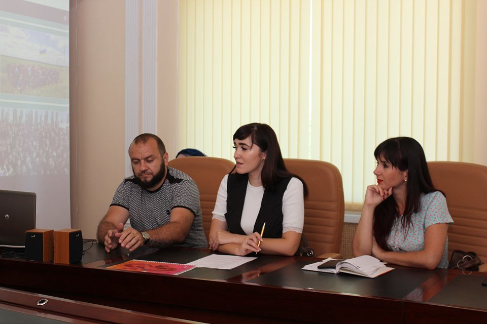 В Черноморске прошла презентация фестиваля «З країни в Україну», фото-4