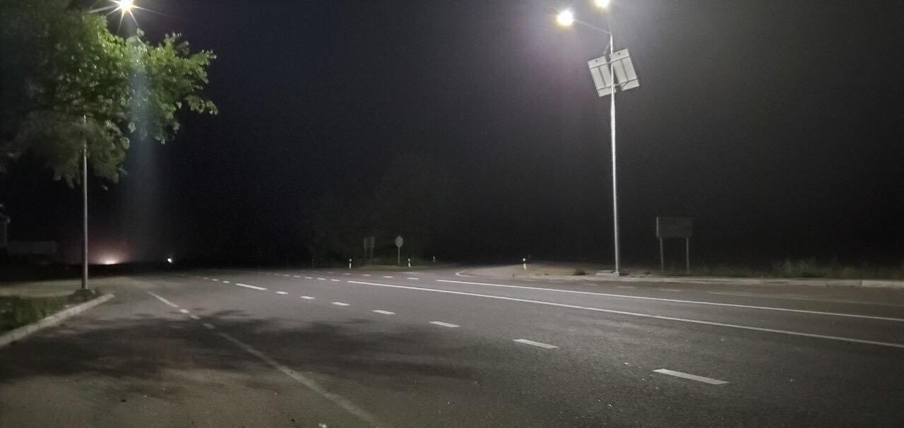Черноморский «Илкомсвит» установил автономные системы освещения в Одесской области, фото-5