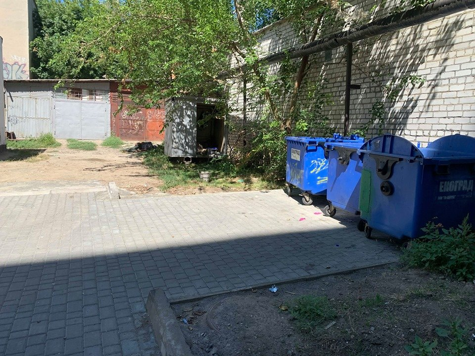 Депутат Черноморска Татьяна Наумова отчиталась о проделанной работе, фото-1