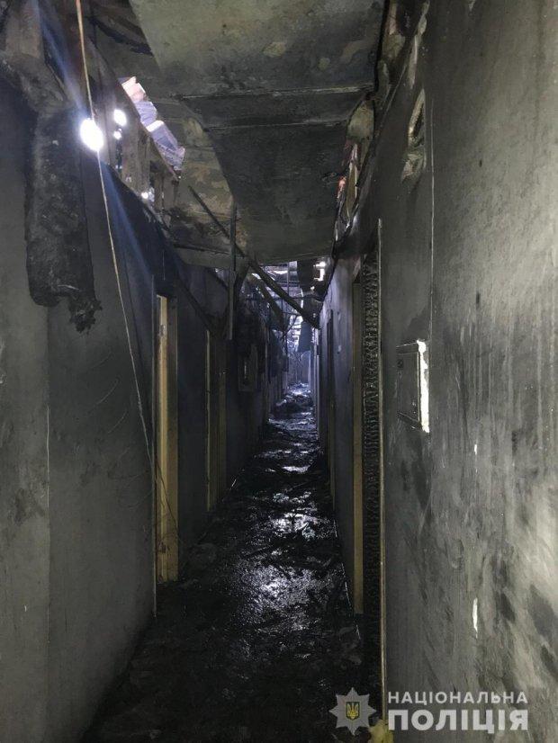 Пожар в гостинице «Токио Стар» в Одессе: подробности, фото-2