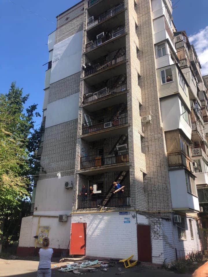 Слаженная работа жителей и депутата в Черноморске, фото-3