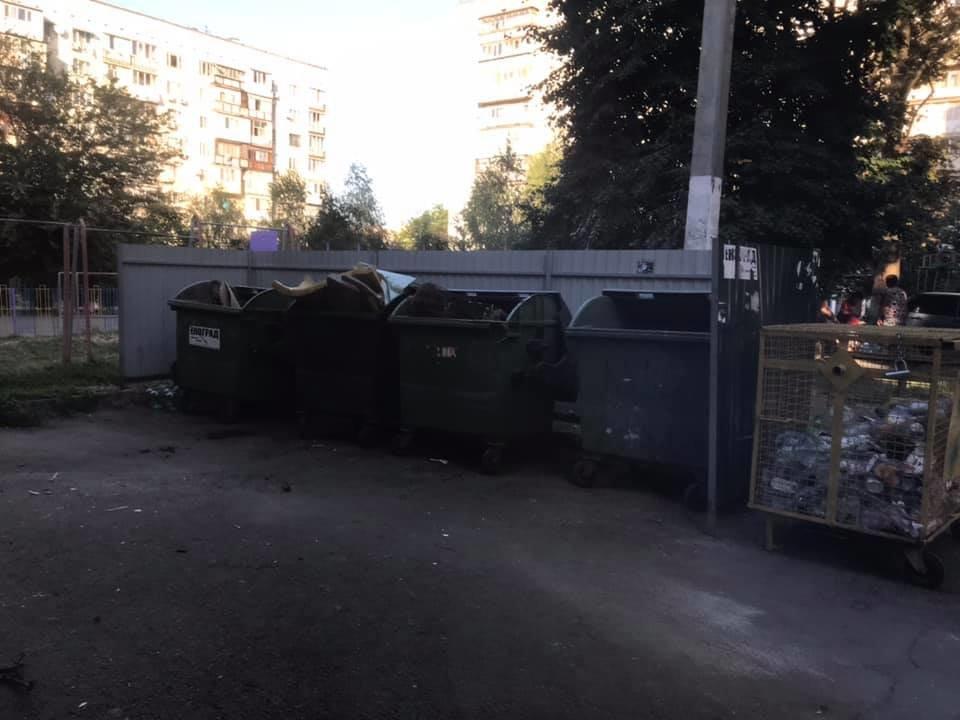 Слаженная работа жителей и депутата в Черноморске, фото-4