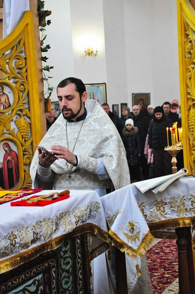 В Малодолинском Свято-Воскресенском храме завершили внутренние отделочные работы к Рождеству, фото-9