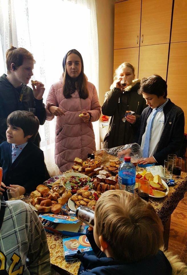В Малодолинском Свято-Воскресенском храме завершили внутренние отделочные работы к Рождеству, фото-10