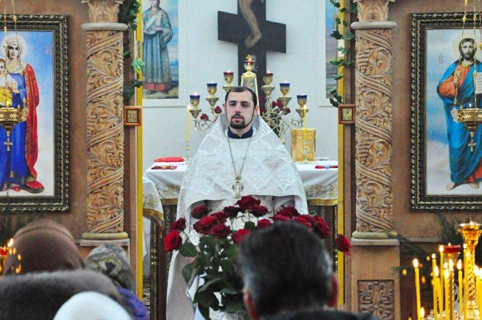 В Малодолинском Свято-Воскресенском храме завершили внутренние отделочные работы к Рождеству, фото-3